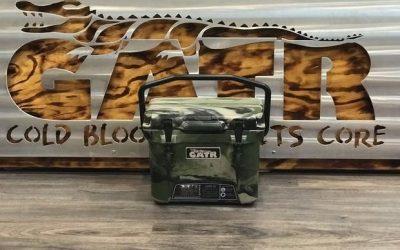 Partner Spotlight: GATR Coolers